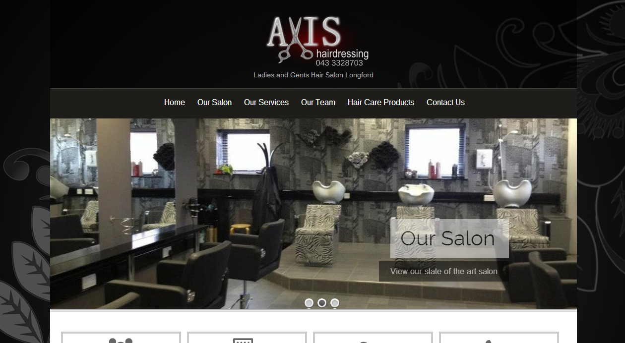 Axis Hairdressing